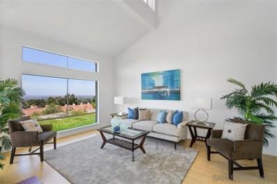 4740 Renovo Way, San Diego, CA 92124 - #: 190038334