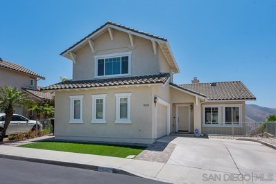 10182 Pure Waters Ct., Spring Valley, CA 91978 - #: 190038420