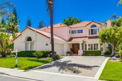 12433 Avenida Consentido, San Diego, CA 92128 - #: 190038477
