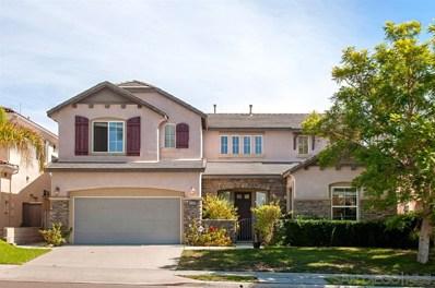 16385 Fox Valley Dr, San Diego, CA 92127 - #: 190038516