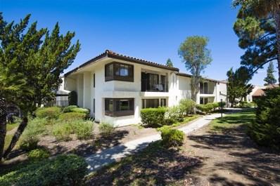 17617 Pomerado Rd UNIT Unit 117, San Diego, CA 92128 - #: 190038738