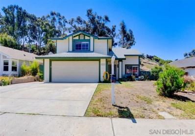 5821 Cervantes Ave, San Diego, CA 92114 - #: 190038742