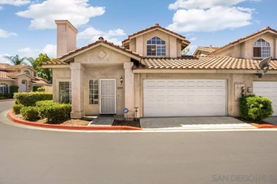889 Friendly Circle, El Cajon, CA 92021 - #: 190038763