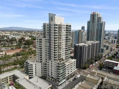 1441 9Th Ave UNIT 305, San Diego, CA 92101 - #: 190038765