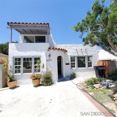 4256 Menlo Ave, San Diego, CA 92115 - #: 190038858