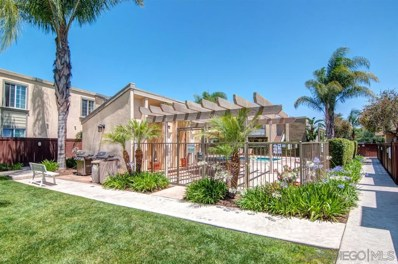 5404 Balboa Arms Dr UNIT 466, San Diego, CA 92117 - #: 190038863
