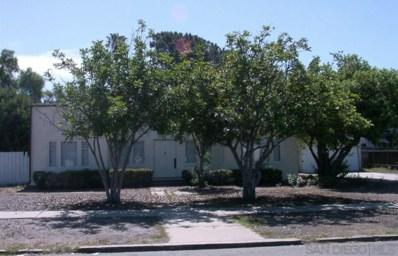 268 I St., Chula Vista, CA 91910 - #: 190038867