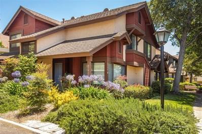 8384 Summerdale Road UNIT B, San Diego, CA 92126 - #: 190038890