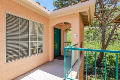 18515 Caminito Pasadero UNIT 352, Rancho Bernardo, CA 92128 - #: 190038938