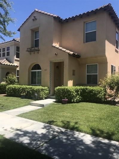 1767 Kincaid, Chula Vista, CA 91913 - MLS#: 190038992