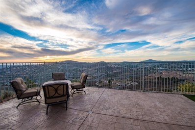2114 Crystal Clear Dr, Spring Valley, CA 91978 - #: 190039210