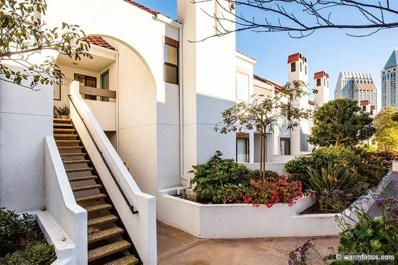 701 Kettner Blvd UNIT 104, San Diego, CA 92101 - #: 190039225