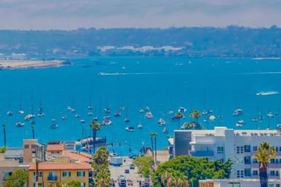 2124 Front UNIT 6, San Diego, CA 92101 - MLS#: 190039245