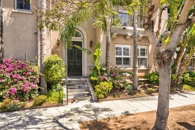 104 E Lewis St, San Diego, CA 92103 - #: 190039252