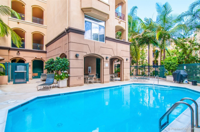 2400 5th Avenue UNIT 131, San Diego, CA 92101 - MLS#: 190039278