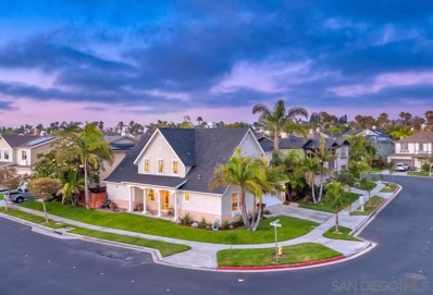618 Red Coral Ave, Carlsbad, CA 92011 - MLS#: 190039304