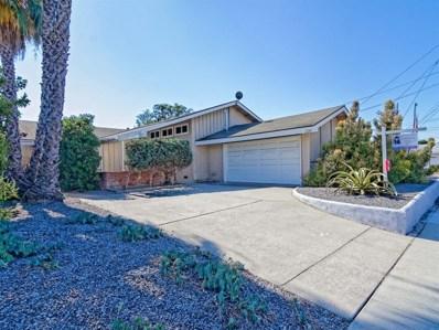 6241 Boulder Lake Ave, San Diego, CA 92119 - #: 190039370