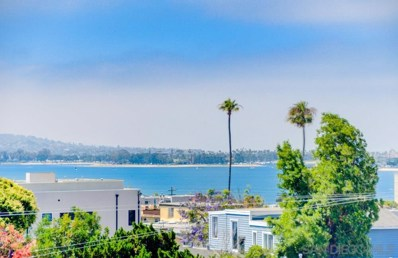 4109 Haines, San Diego, CA 92109 - #: 190039531