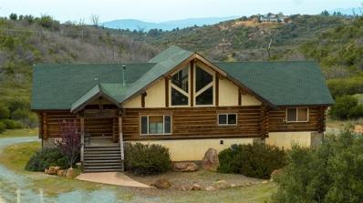 777 Pineoak Ridge Rd, Julian, CA 92036 - #: 190039623
