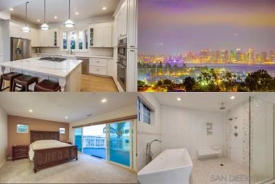 1151 Willow Street, San Diego, CA 92106 - #: 190039631