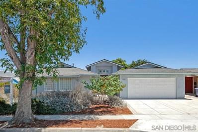 4391 Moraga Avenue, San Diego, CA 92117 - #: 190039698