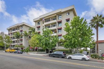 3570 1 St Ave UNIT 1, San Diego, CA 92103 - #: 190039760