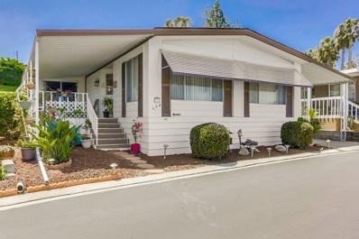 1930 W San Marcos Blvd. UNIT 278, San Marcos, CA 92078 - #: 190039797