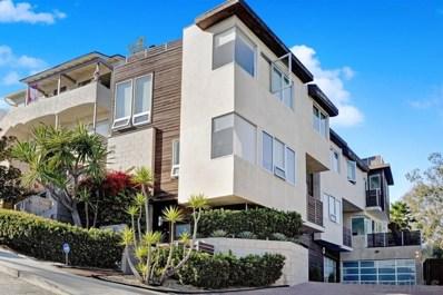 1760 Neale, San Diego, CA 92103 - #: 190039847
