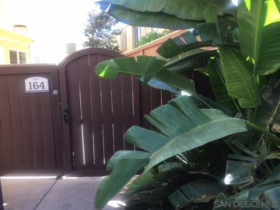 5252 Balboa Arms Dr UNIT 164, San Diego, CA 92117 - #: 190039860