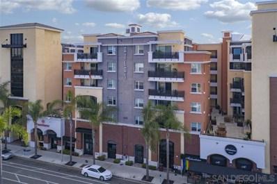 3650 5Th Ave UNIT 210, San Diego, CA 92103 - #: 190039882