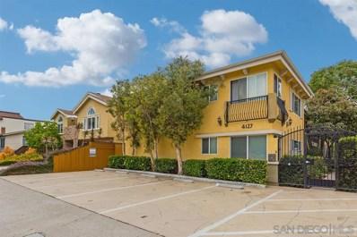 4127 Florida St UNIT 5, San Diego, CA 92104 - #: 190040006
