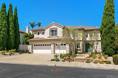 7410 Melodia Terrace, Carlsbad, CA 92011 - MLS#: 190040029