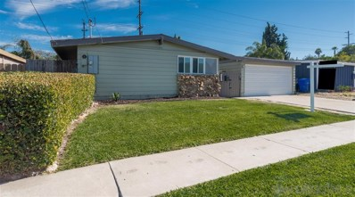 8441 Blue Lake Dr, San Diego, CA 92119 - #: 190040047