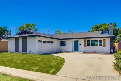 6850 Beloit Ave, San Diego, CA 92111 - #: 190040069