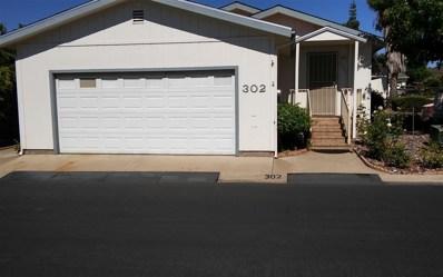 9255 N Magnolia Ave UNIT 302, Santee, CA 92071 - MLS#: 190040181