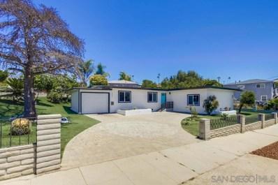 207 S San Jacinto Dr, San Diego, CA 92114 - #: 190040234