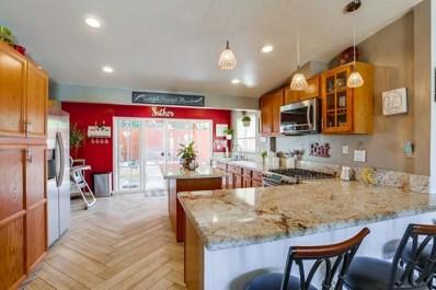 513 Jeffree St, El Cajon, CA 92020 - #: 190040296
