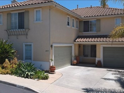 2039 Crystal Clear Dr, Spring Valley, CA 91978 - #: 190040301