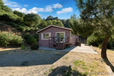 3247 Canyon Dr., Julian, CA 92036 - #: 190040302