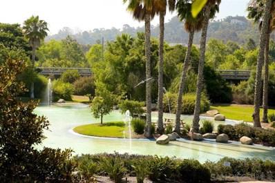 5705 Friars Rd. UNIT 61, San Diego, CA 92110 - #: 190040348