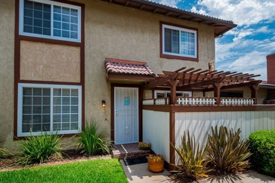 1550 Monterey Pine Dr UNIT B, San Ysidro, CA 92173 - #: 190040352