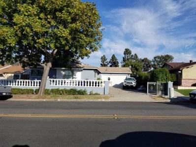 7821 Brookhaven Road, San Diego, CA 92114 - #: 190040387