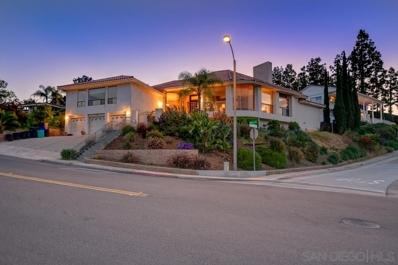 6144 Madra, San Diego, CA 92120 - #: 190040405