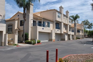 6141 Calle Mariselda UNIT 201, San Diego, CA 92124 - #: 190040586