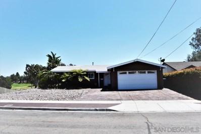 8081 Beaver Lake Drive, San Diego, CA 92119 - #: 190040594
