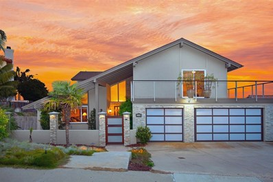 2169 Harbour Heights Rd, San Diego, CA 92109 - #: 190040597