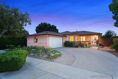 6622 Cartwright, San Diego, CA 92120 - #: 190040800