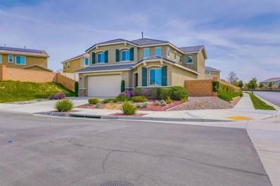 37656 Needlegrass Road, Murrieta, CA 92563 - #: 190040927