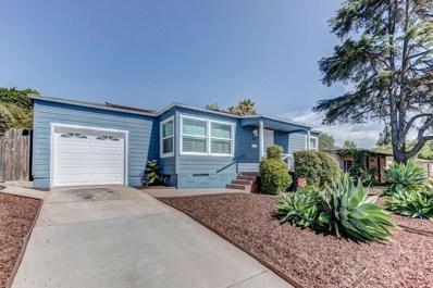 3857 Violet St, La Mesa, CA 91941 - #: 190041580