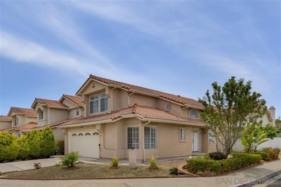 7107 Blakstad Court, San Diego, CA 92126 - #: 190041621